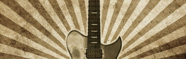 one of the great designs available for Brooklyn Guitar School gift certificates