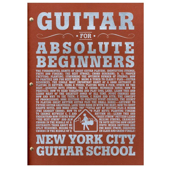Brooklyn Guitar School Guitar Classes Amp Community