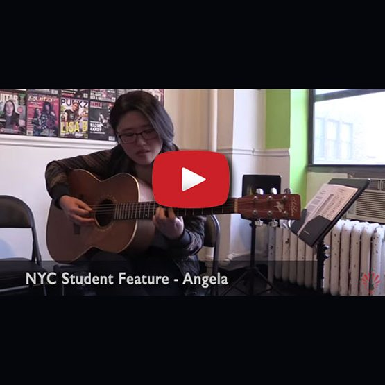 Student Feature Angela