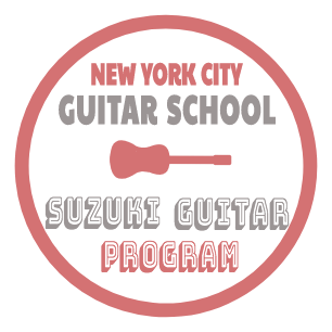 New York City Guitar School Suzuki Lessons Ages 3 6 At NYC