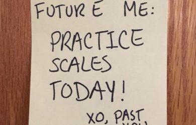 guitar motivation